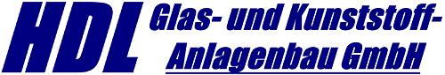 HDL – Glas- und Kunststoff- Anlagenbau GmbH Logo